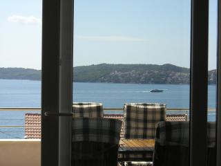The apartment A - CroSun, Trogir