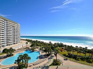 Luxury 3 BR Gulf Front Condo~Best Rates!!~Available Aug 5-10~Book Now!