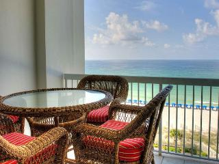 Incredible Views! Gulf Front Condo~3 BR~Book Now for Labor Day!