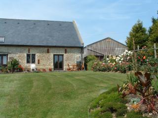 Barn Cottage, Knighton Barn, Newchurch
