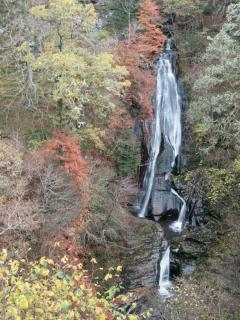 Falls of Acharn and many more walks nearby