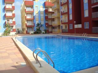 Las Brisas - (2nd) 1 bed apartment