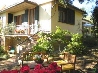 Casa nel Chianti