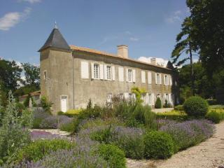 The Grange Logis, Niort