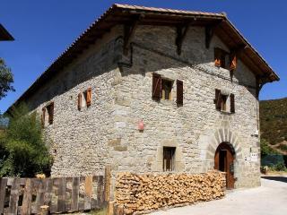 CASA RURAL ARDANTZENA, Navarra