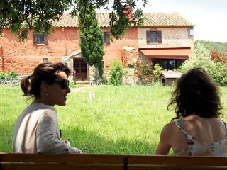 La Casa Nova - Mas mit Carme