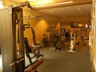 Woods Resort E7 - Fitness center