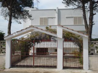 Casa La Strea, Porto Cesareo