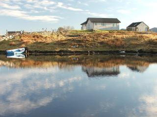 1 Strumore, Lochmaddy