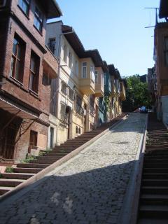 Old Istanbul Stay Studio Flat