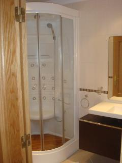 Twin room 1 en suite