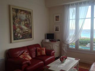 Stunning luxurious apartment with endless seaviews, Nice