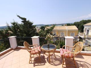 Corfu  City Villa Kanoni