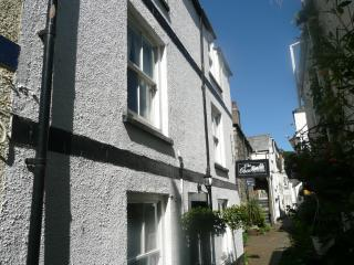 The Coachman, Looe