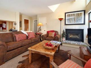 Storm Watch Condominiums - SW105, Steamboat Springs