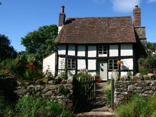 The Old Cottage at Brookrow, Ludlow