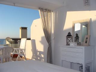 Inside/Outside living - Master Bedroom