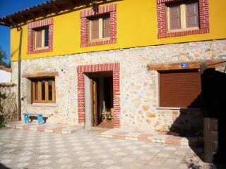 Casa Rústica Montaña Palentina, Province of Palencia