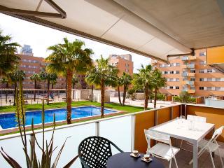 Luxury Vila Olimpica Pool Suites, Barcelona
