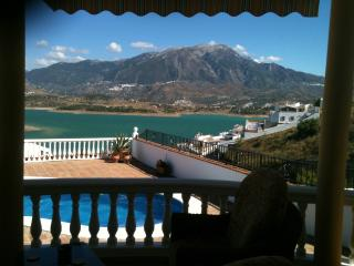 Casa Lucia, unbeatable views. Available long lets.