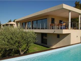 5 bedroom Villa in Rochefort-du-Gard, Provence, France : ref 2060715