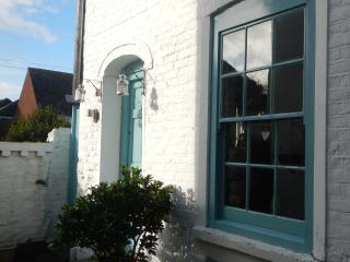 Turnstone Cottage