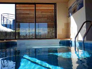 Chambre d'hotes 3 personnes avec piscine chauffée