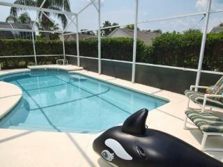 4 Bedroom 3 Bath Pool Home In Rolling Hills Near Disney. 7903MG, Orlando