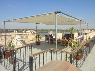 Duplex 3 bedrooms flat on Nile