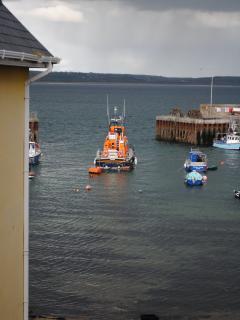 Ballycotton Lifeboat