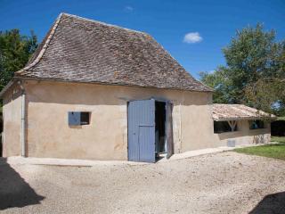 Au Perier - La Grange, Monpazier