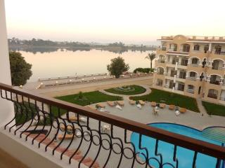Duplex 3 bedrooms flat on Nile