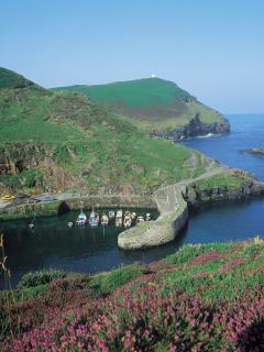 Hidden Coastal Waterways