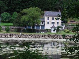 Vue du Pont, Entraygues-sur-Truyere