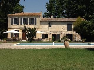 Mas Michon, Arles