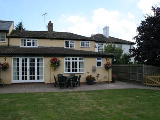Brewery Cottage, on Mead Open Farm, Billington, Leighton Buzzard