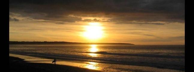 Trawee beach