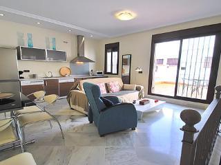 Moderno Duplex con terraza privada - Ap Almeria