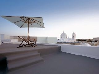 Villa Santorini Deluxe