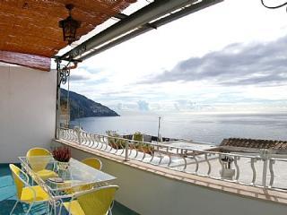 3 bedroom Villa in Positano, Campania, Italy : ref 5228756