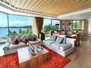 Phuket Luxury Penthouse