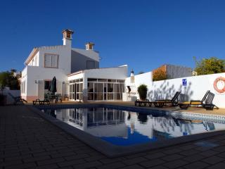Villa Rosser, Loule