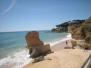 Olhos Dagua Beach