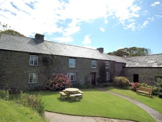 Fentrigan Manor Farmhouse, Bude