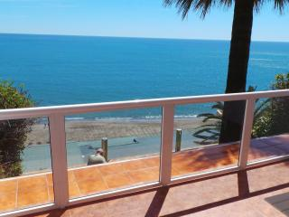 Bungalow Apartment in Urbanisation  La Roca Torremolinos