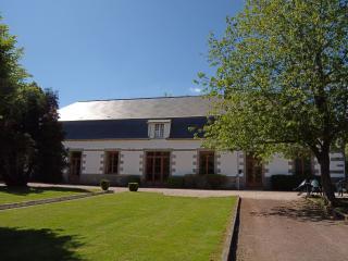 Orangerie Large Gite Normandy, La Foret-Auvray