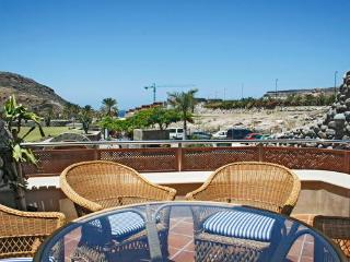 Beautiful holiday apartment in Anfi Tauro