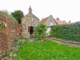 Howdale Cottage, Robin Hoods Bay