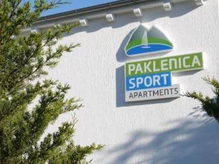 Paklenica Sport Apartments #11, Starigrad-Paklenica