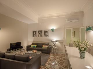 Rome Accommodation Mazzini, Roma